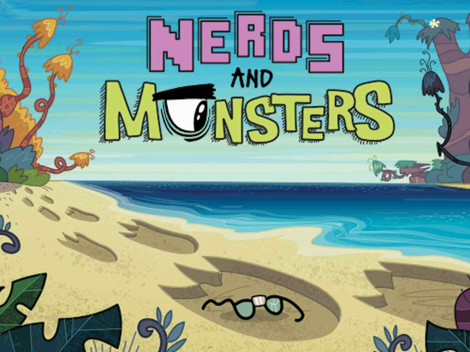 Nerds and Monsters on Amazon Prime Video UK