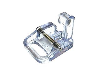 ZickZackNaehmaschine Sensormatic libre mano pie prensatelas para Pfaff Modelo Grupo J Máquina de coser