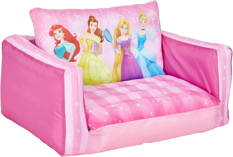 Mini sofá abatible