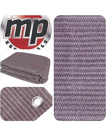 MP Essentials - Estera transpirable y resistente al agua para exterior, para suelo y tiendas
