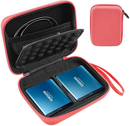SAMSUNG T5 Portable 500GB SSD USB 3.1 External Solid State Drive 500G MU-PA500B