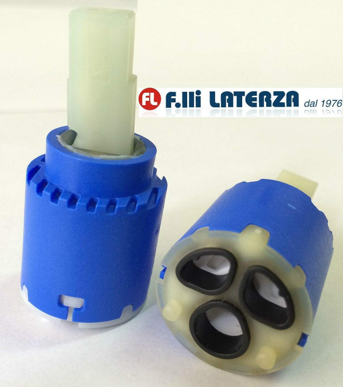 KEROX MIX K35D Cartouche de cartouche c/éramique monocommande m/élangeur robinet