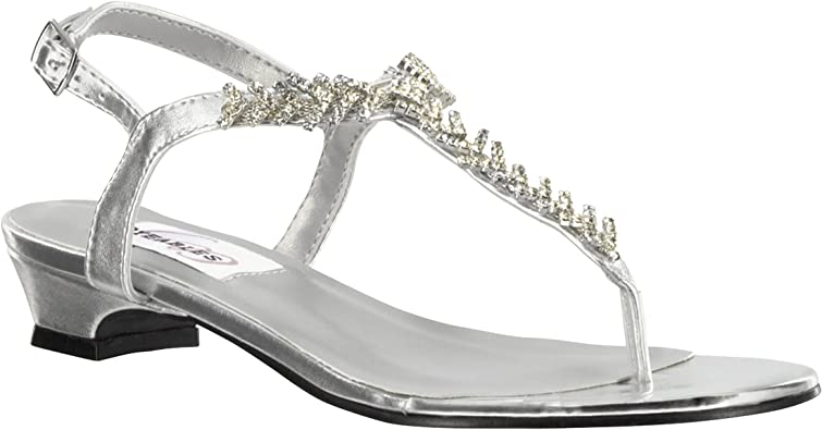 Silver Jewels Sarah Thong