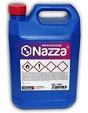 Alcohol Isopropílico Nazza   Para la limpieza de componentes electrónicos   100% Isopropanol puro   5 Litros