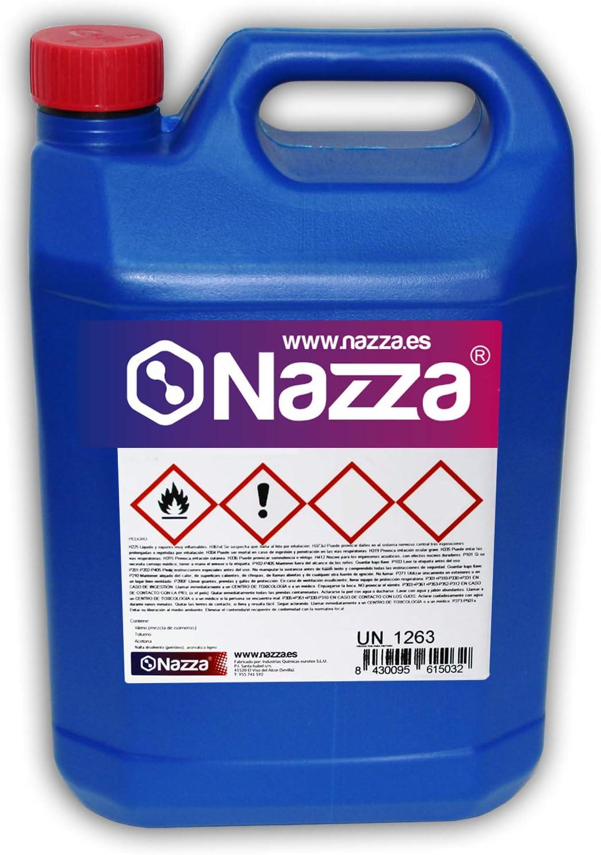 Alcohol Isopropílico Nazza | Para la limpieza de componentes ...