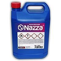 Alcohol Isopropílico Nazza | Para la limpieza