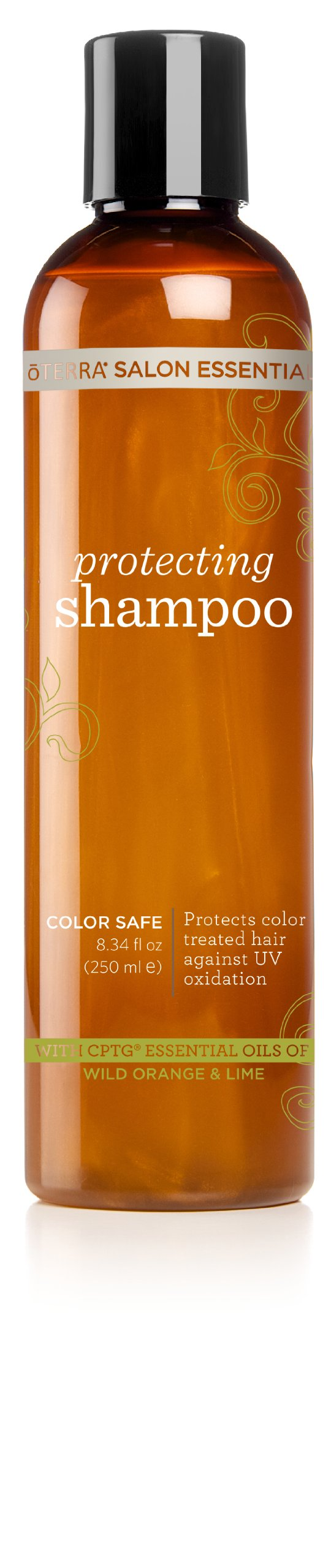 doTERRA - Salon Essentials Protecting Shampoo - 8.34 oz