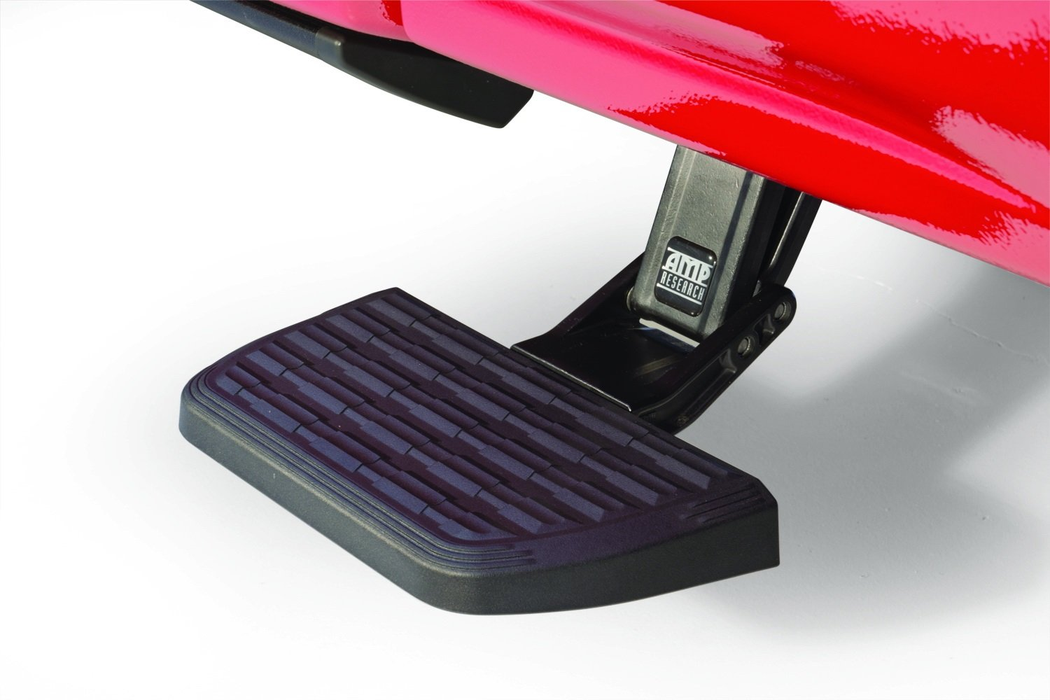 2015-2019 Silverado /& Sierra 2500//3500 AMP Research 75407-01A BedStep2 Retractable Truck Bed Side Step for 2014-2019 Silverado /& Sierra 1500 All Beds