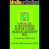 Oracle e-Business Suite Cash Management R12 (English Edition)