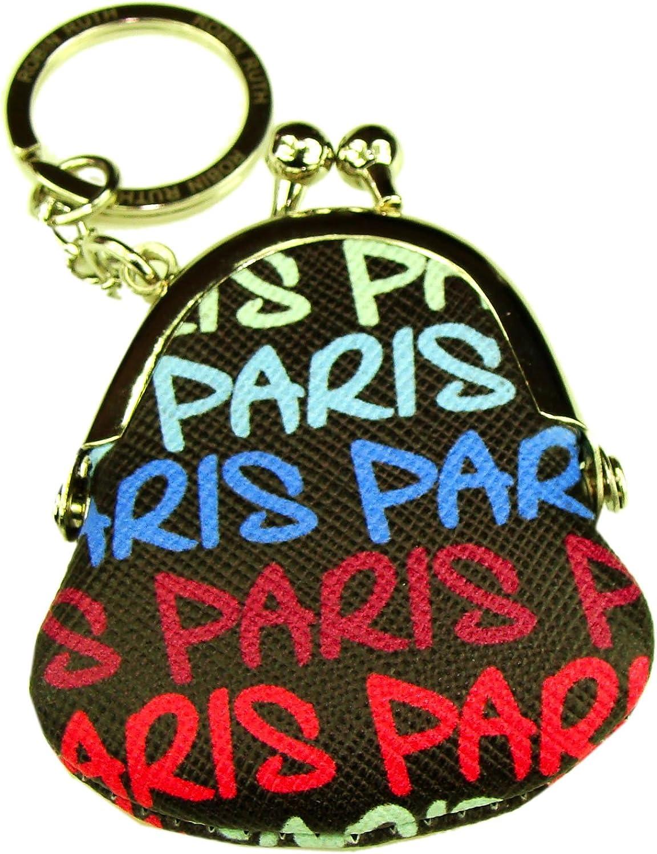 Paris Purse Robin Ruth Keychain