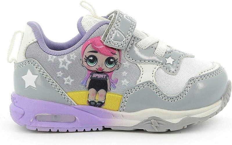 Bourgeon esta ahí club  PRIMIGI 5448900 LOL Surprise Sneakers Zapatos niña LUCI LED Primeros Pasos:  Amazon.es: Zapatos y complementos