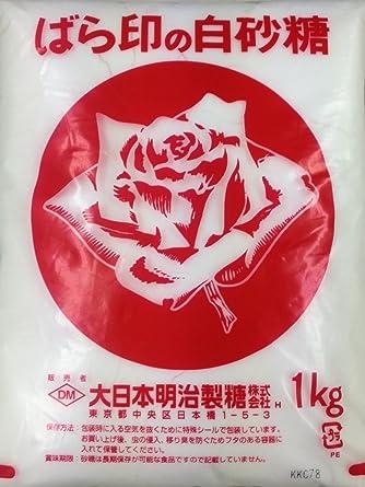 Amazon | 大日本明治製糖 上白糖...