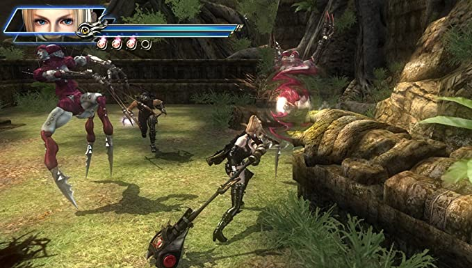 コーエテクモ the Best NINJA GAIDEN Σ 2 PLUS: Amazon.es ...
