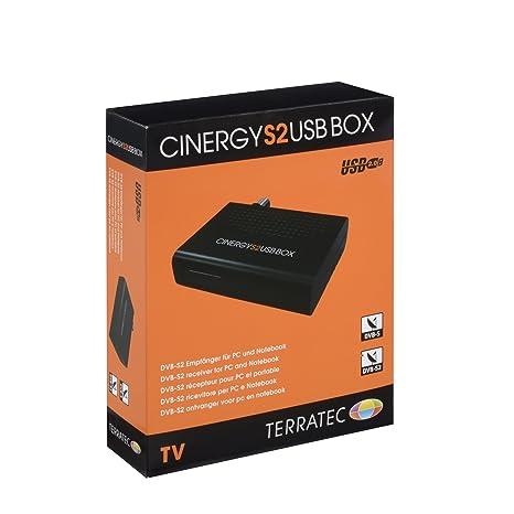 TERRATEC S7 REV.4 TV BOX DESCARGAR CONTROLADOR