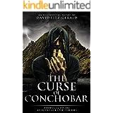 The Curse of Conchobar―A Prequel to the Adirondack Spirit Series
