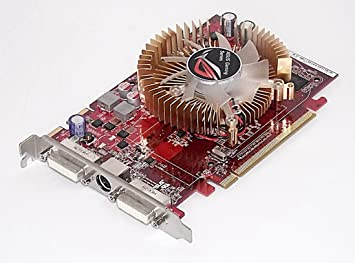DRIVERS FOR ASUS EAH2600 XT