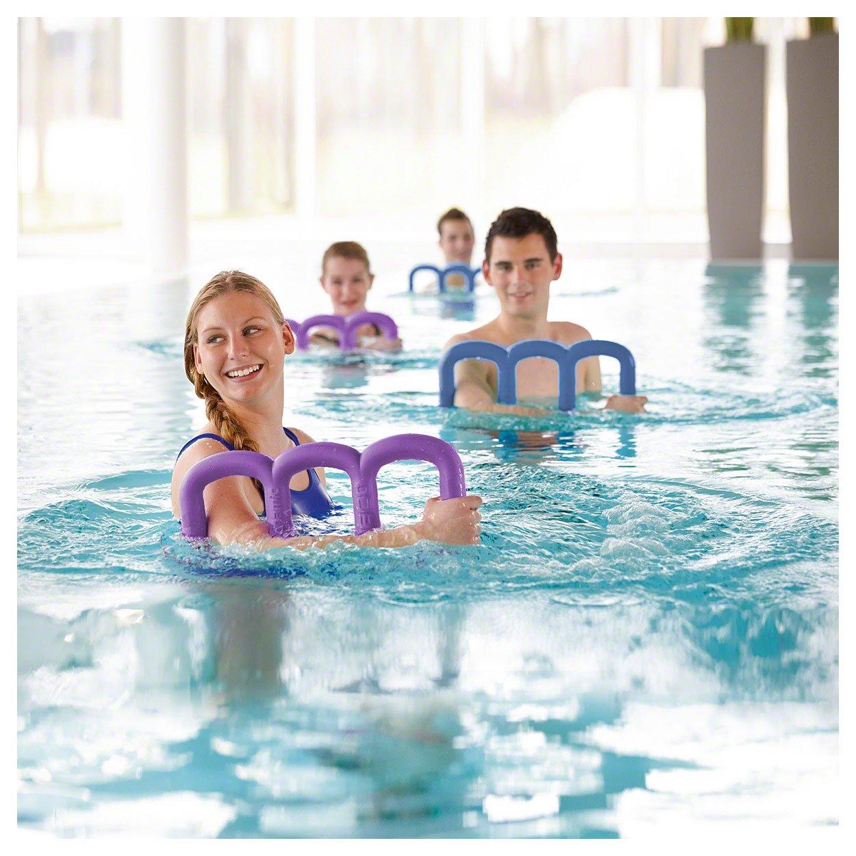Beco Unisex/ Erwachsene Benamic Aqua Fitness Ger/ät
