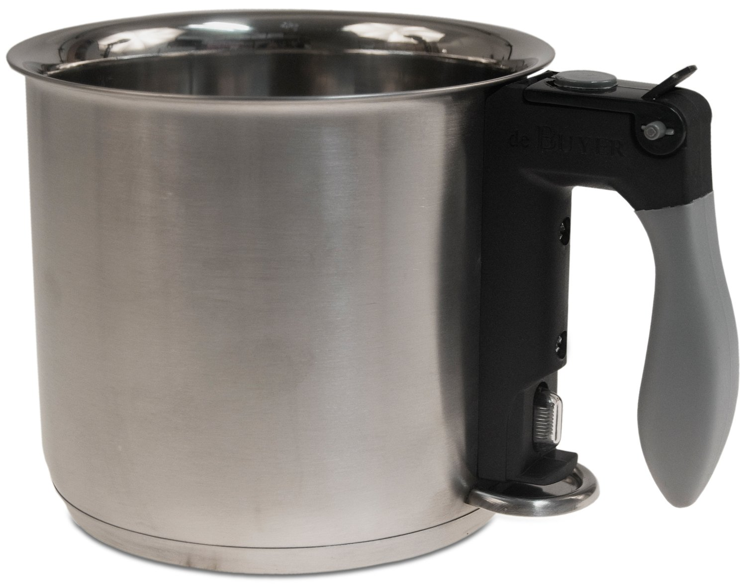 DeBuyer Double Boiler 1.5 Quart