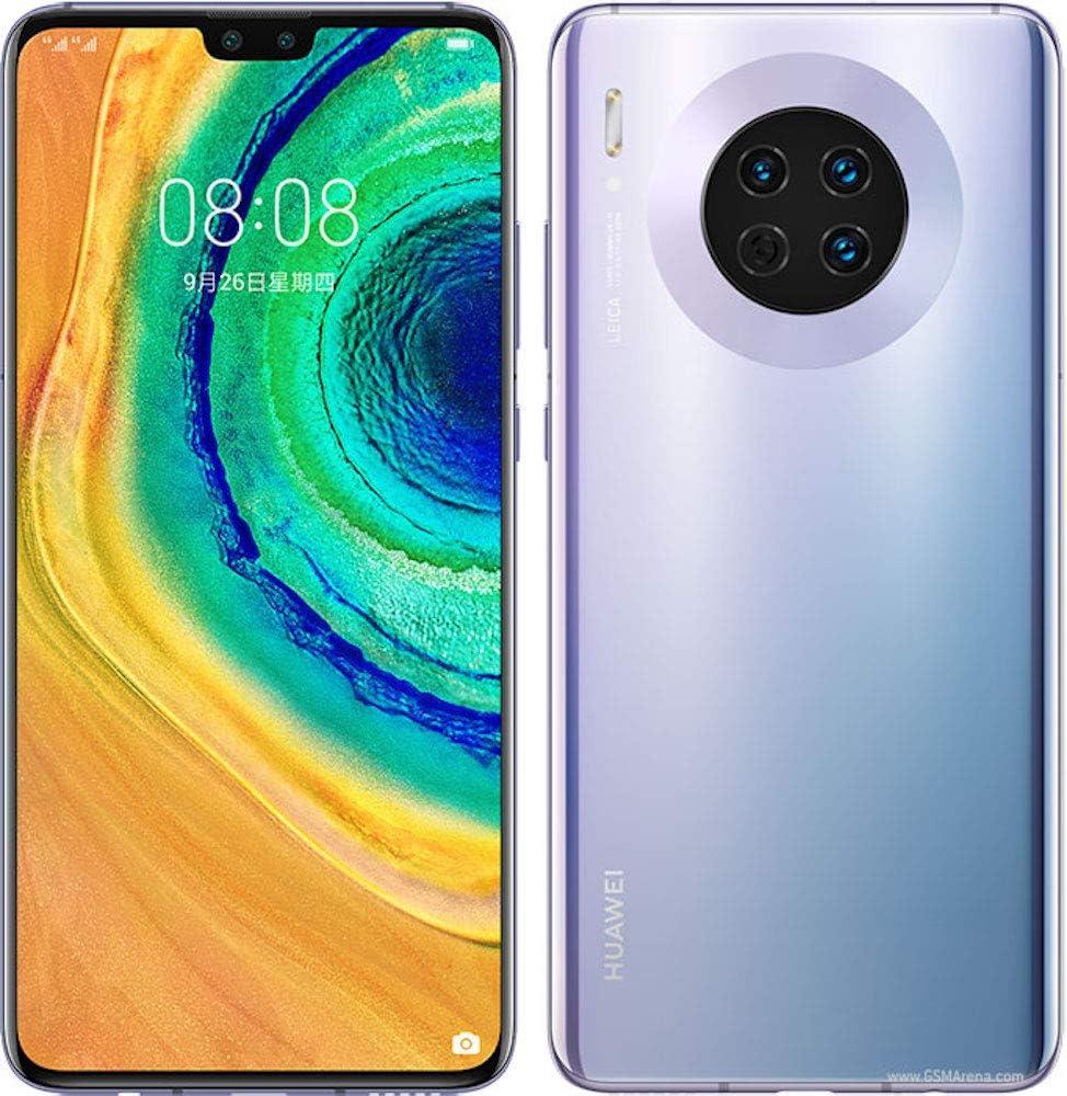 Huawei Mate 30 4G Dual SIM Smartphone TAS-AL00 Huawei Mate 30 6.62 ...