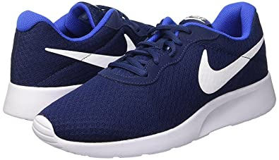 biggest discount outlet online differently Nike Tanjun Running Shoe for Men-UK-9: Buy Online at Low ...