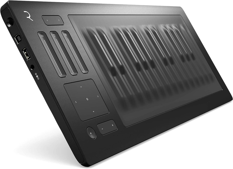 ROLI Seaboard Rise 25 25 Key Keyboard Controller
