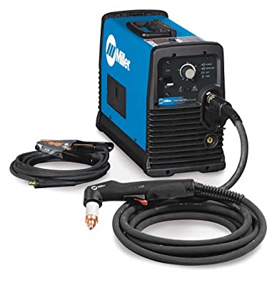 Plasma Cutter, Spectrum 875 Series, Input Voltage: 208/575V