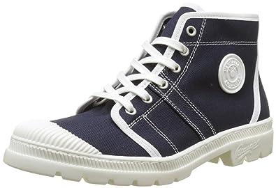 Pataugas Damen Authentiq/T F2D Desert Boots, Grn (Vert EAU 061), 39 EU