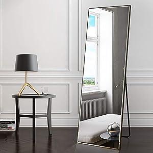 BEAUTYPEAK Full Length Mirror 20