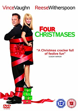 image unavailable - Vince Vaughn Christmas Movie
