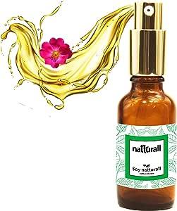 Aceite de ROSA MOSQUETA CONCENTRADO 30 ml Serum 100% Puro Organico. Antiarrugas Antioxidantes Anti estrias