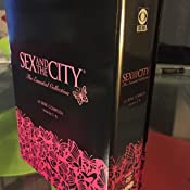 cofanetto sex and the city amazon in Salem