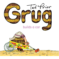Grug Builds a Car
