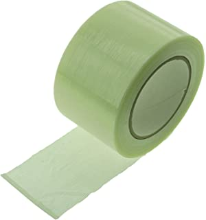 3 in Filaments Run Lengthwise Wide x 60 yds. MAT Commodity Grade Fiberglass Reinforced Filament Strapping Tape Pack of 1