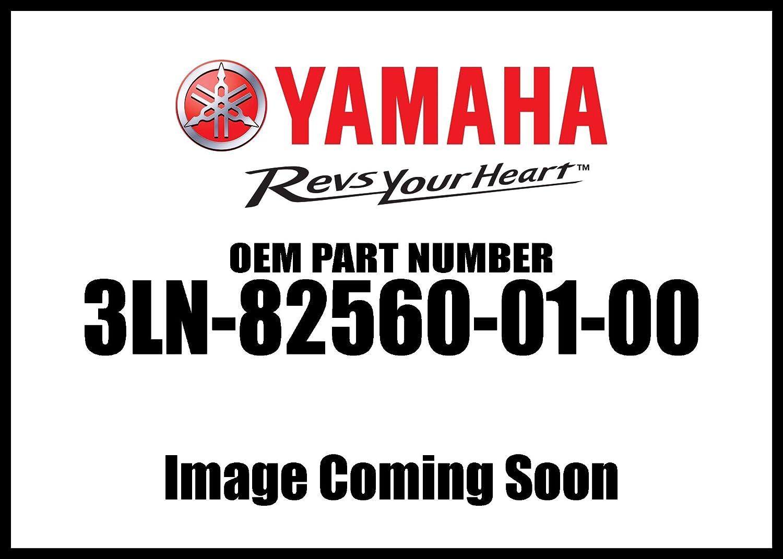 Yamaha 3LN-82560-01-00 THERMO SWITCH ASSY; 3LN825600100 3LN-82560-01-00, 3LN-82560-00-00, 2EL-82560-00-00