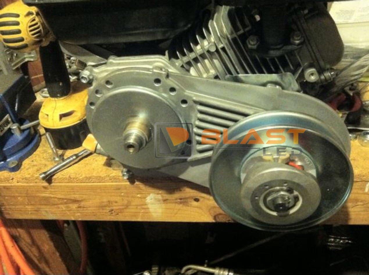 Blast Led Predator 212cc Go Kart Torque Converter Comet Off Road Gear Clutch 3 4 10t And 12t 35 40 41 420 Replacement Automotive