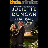 Slow Dance at Dusk: A Mature-Age Christian Romance (A Sunburned Land Series Book 4)