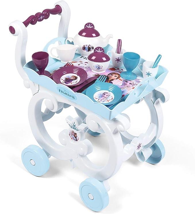 Die Eiskönigin 2 Servierwagen