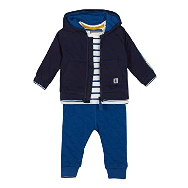 b77f2df8e J by Jasper Conran Kids Baby Boys  Navy Jacket