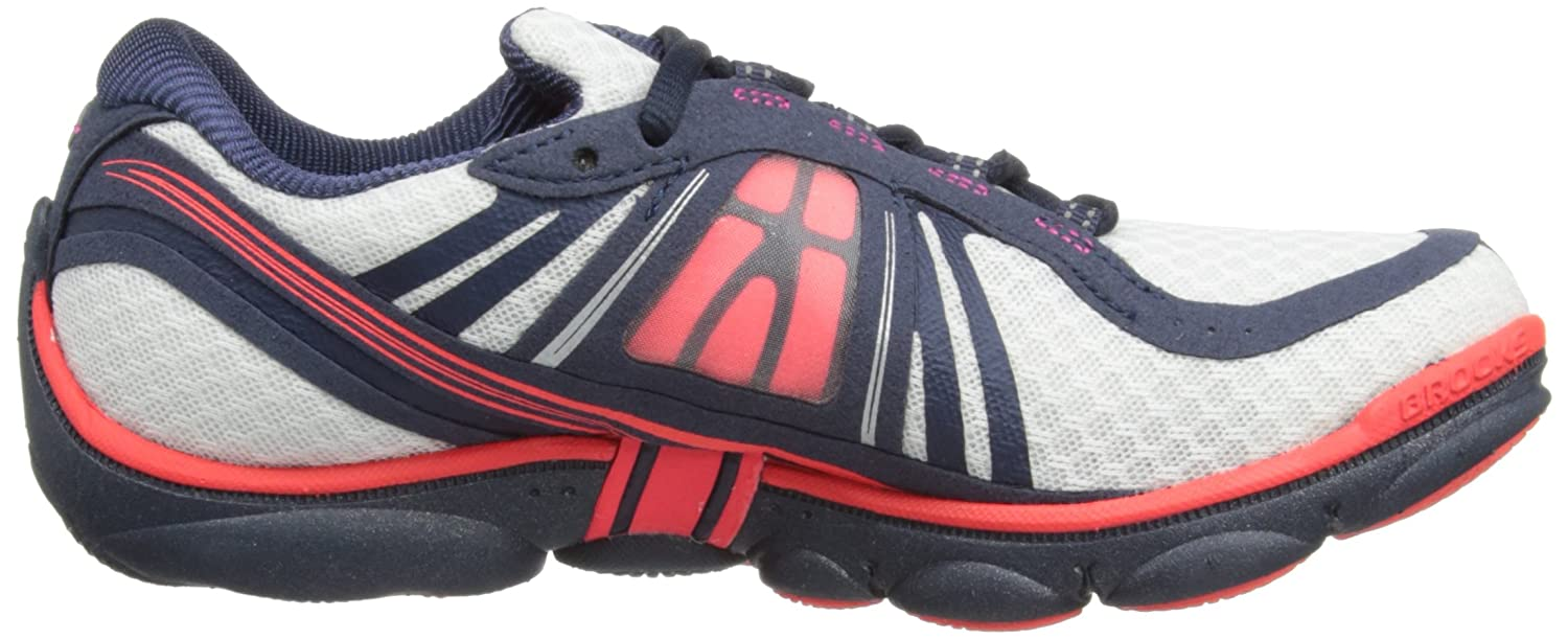 183fe5772e7 Brooks PureConnect 3 Women s Running Shoes - 9  Amazon.co.uk  Shoes   Bags