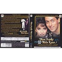 Hum Aapke Hain Kaun Hindi Blu Ray (All Regions English Subtitles)