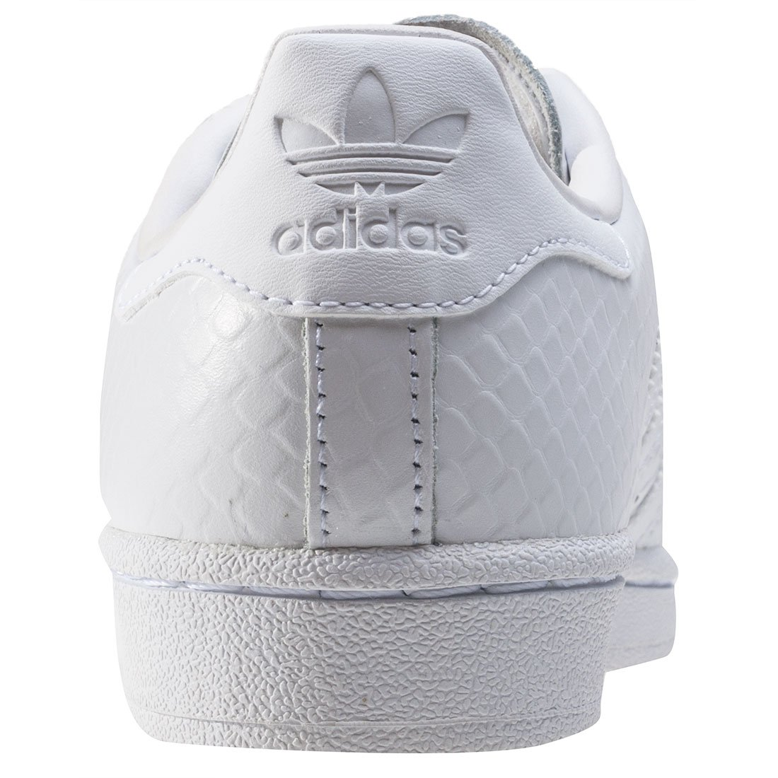 best sneakers 5121c bc98d Adidas - Basket Superstar W S76148 Blanc Amazon.fr Chaussure