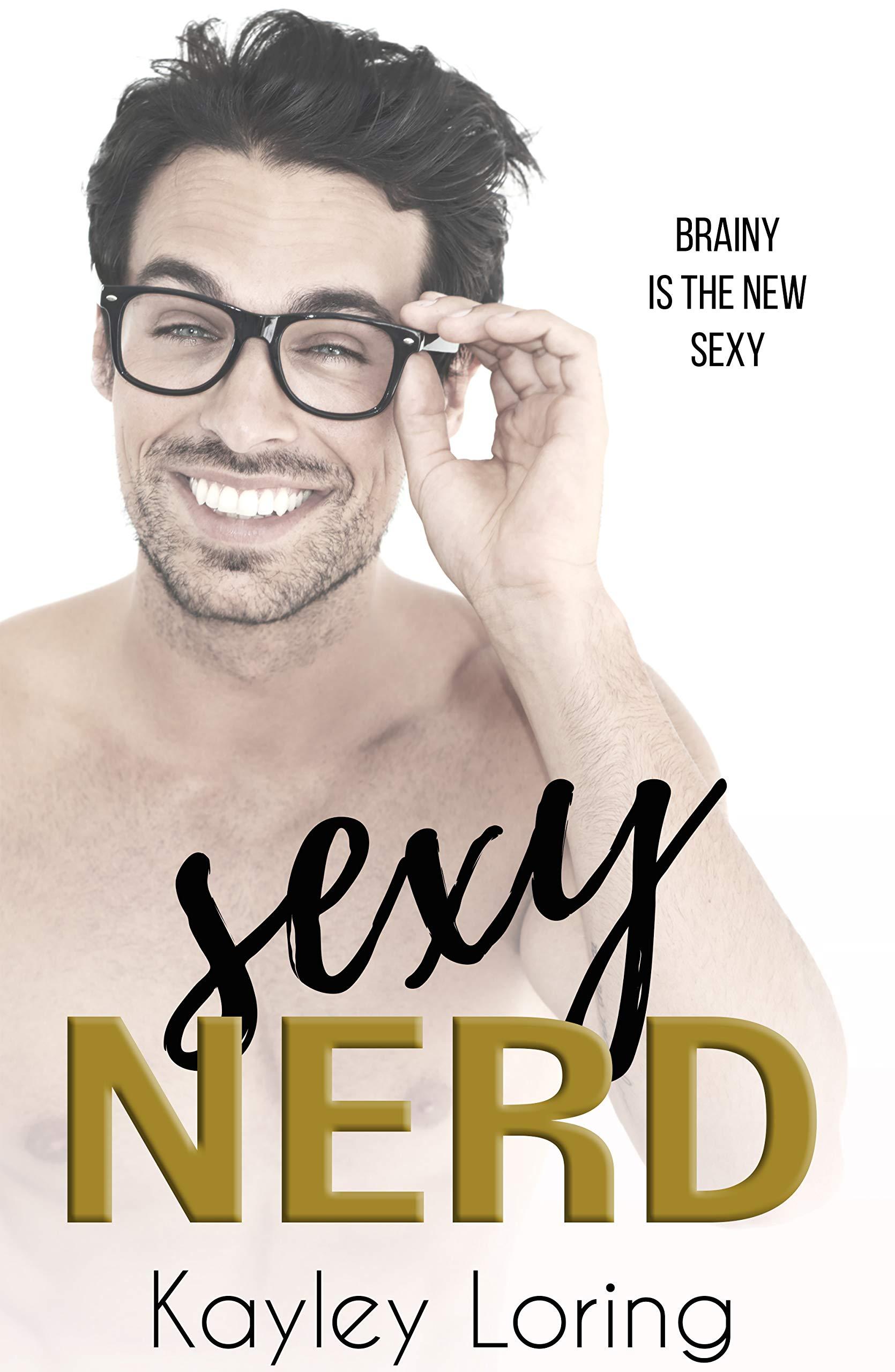 Sexy Nerd