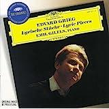 Grieg: Lyric Pieces  (DG The Originals)