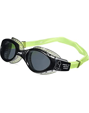 a457a6f977b Speedo Unisex Adult Futura Biofuse Flexiseal Goggles