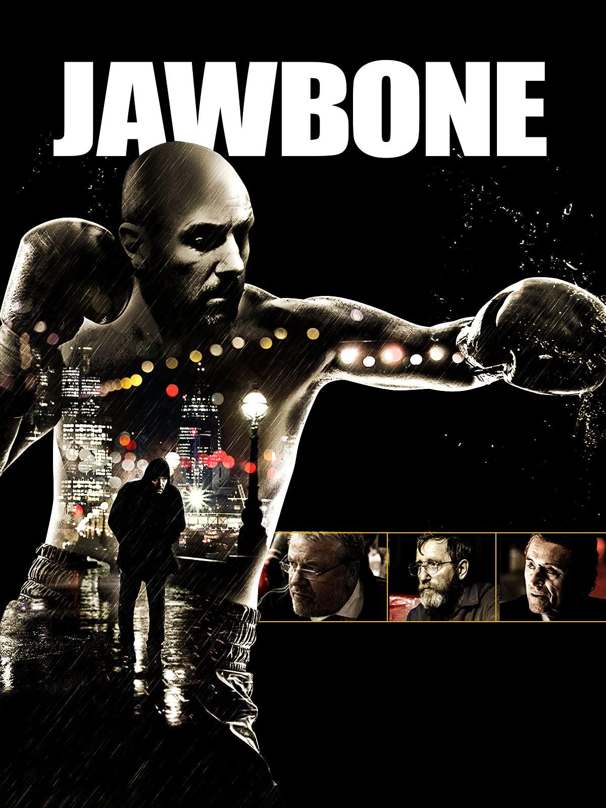 Jawbone on Amazon Prime Video UK