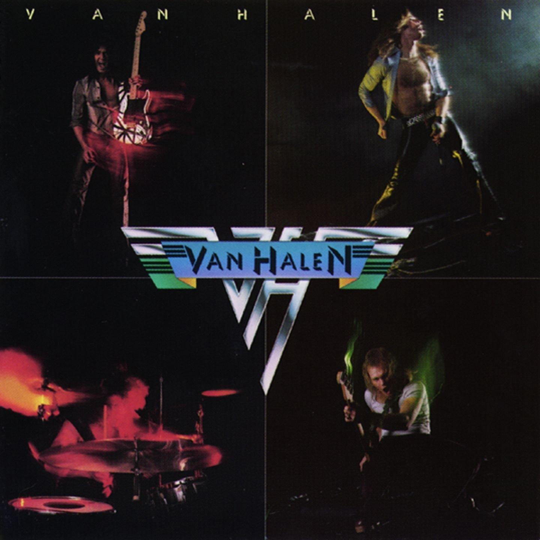 Van Halen: Van Halen: Amazon.fr: Musique
