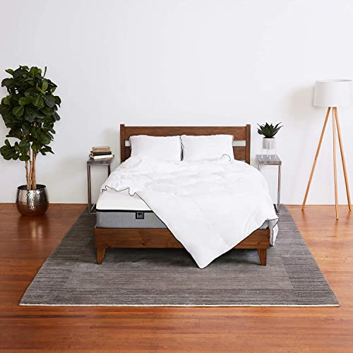 The Lull King Grey Bedding Bundle