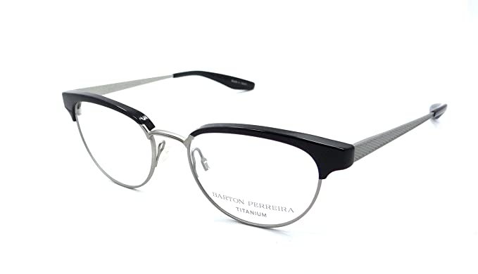 b441666a462 Image Unavailable. Image not available for. Color  Barton Perreira RX Eyeglasses  Frames ...