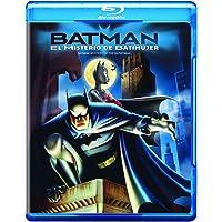 Batman: El Misterio de Batimujer [Blu-ray]