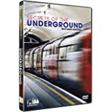 Secrets Of The Underground [DVD]